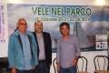 VELE NEL PARCO VI EDIZIONE (20-22 giugno 2014) foto Sergio Bruno