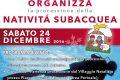 Natività Subacquea (24.12.2016)